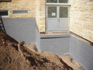 Providence Basement Waterproofing & Repair Solutions
